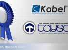 Kabel, one of  our group companies become a member of TAYSAD - Automotive Suppliers Association of T